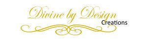 Divine by Design Creations logo