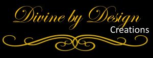 Divine by Design Creations logo_wp
