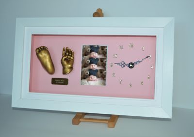 Divine_by_Design_Creations_baby_3d_casting_framed